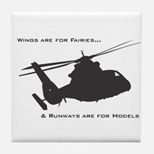 Funny Funny military Tile Coaster