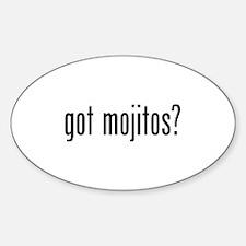Got Mojitos Decal