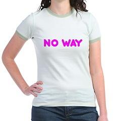 No Way T