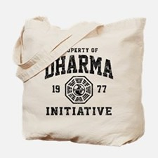 Dharma Faded Tote Bag