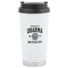 Dharma Faded Thermos Mug