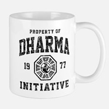 Dharma Faded Small Small Mug