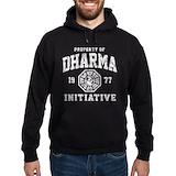 Dharma initiative Tops