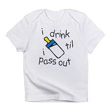 Funny Baby boy Infant T-Shirt