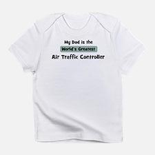 Worlds Greatest Air Traffic C Infant T-Shirt