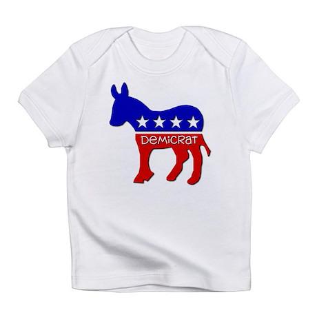 Demicrat Infant T-Shirt