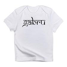 Gabru Infant T-Shirt