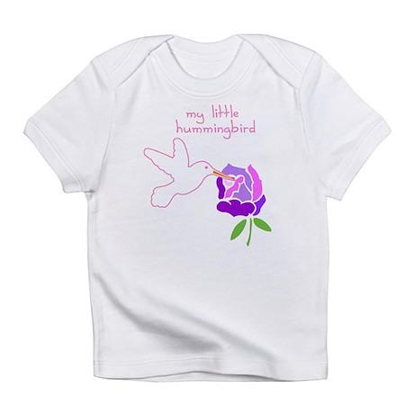 My Little Hummingbird Infant T-Shirt