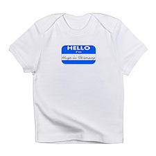 Huge in Germany Infant T-Shirt