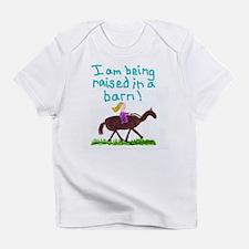 Barn Infant T-Shirt