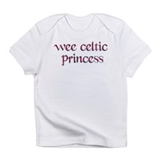 Celtic Princess Infant T-Shirt