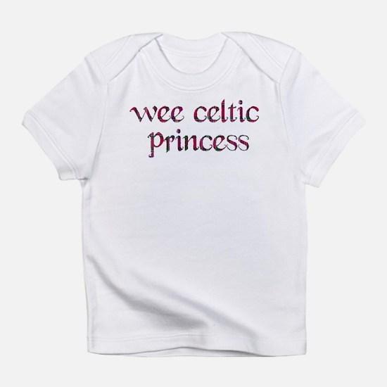 Celtic Princess Infant T-Shirt