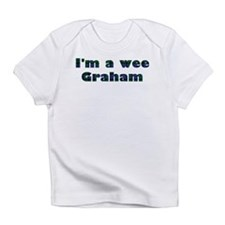 Funny Graham Infant T-Shirt