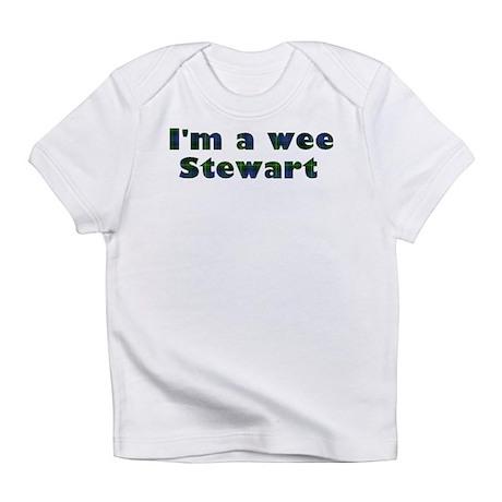 Stewart Clan Infant T-Shirt