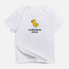 Taiwanese Chick Infant T-Shirt