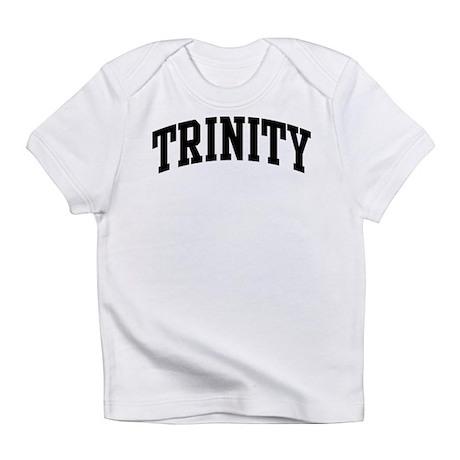 TRINITY (curve) Infant T-Shirt