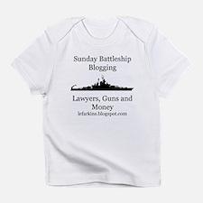 Cute Blog Infant T-Shirt