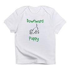 Downward Puppy Infant T-Shirt