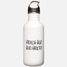 Band Director Water Bottle