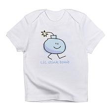 Lil Stink Bomb Infant T-Shirt