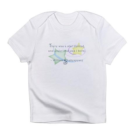 Shakespeare Infant T-Shirt