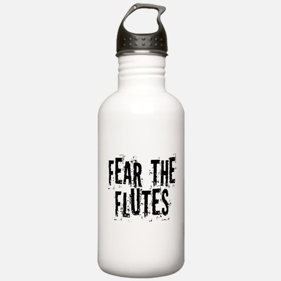 Unique Milestonesm Sports Water Bottle