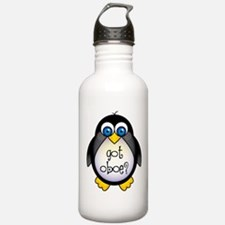 Cute Got Oboe Sports Water Bottle