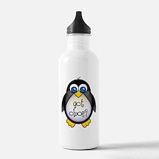 Cute Got Oboe Water Bottle