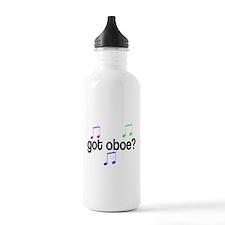 Got Oboe Musical Water Bottle