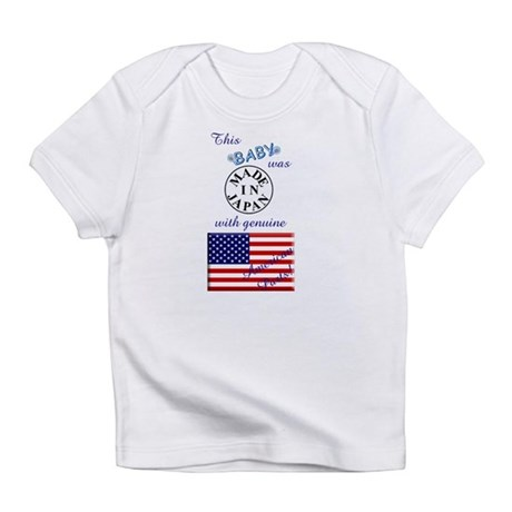 Baby - Boy Infant T-Shirt