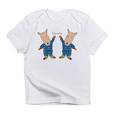 Quentin Onesie Infant T-Shirt