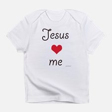 Christian gifts Infant T-Shirt