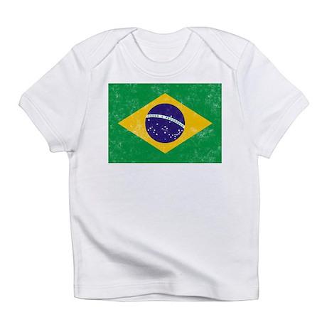 Brazil Infant T-Shirt