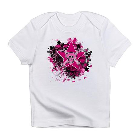 Punk Baby Infant T-Shirt