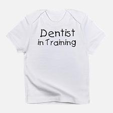 Dentist in Training Infant T-Shirt
