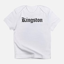 Kingston Infant T-Shirt