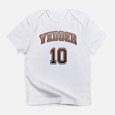 vedder Infant T-Shirt