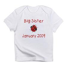 January 2009 Infant T-Shirt