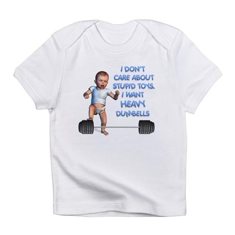 Big Like Daddy Infant T-Shirt