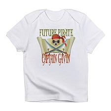 Future Pirates Infant T-Shirt