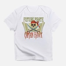 Captain Hawk Infant T-Shirt