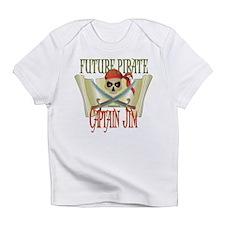 Captain Jim Infant T-Shirt