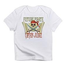 Captain Judge Infant T-Shirt