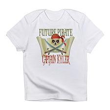 Captain Kyler Infant T-Shirt
