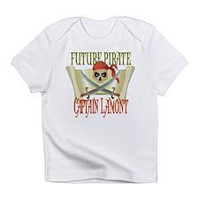 Captain Lamont Infant T-Shirt
