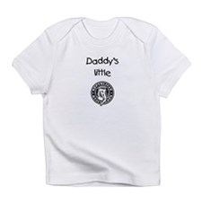 Daddy's Little Republican Infant T-Shirt