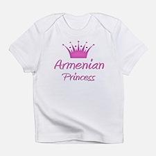 Armenian Princess Infant T-Shirt