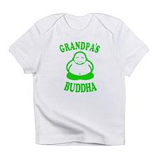 Unique Buddha baby Infant T-Shirt