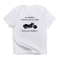 My Daddy's Motorcycle Infant T-Shirt