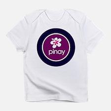 Pinay Infant T-Shirt